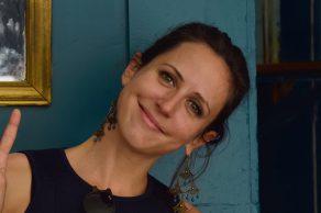 Aude Vieljeux Bolter